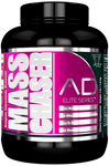 MASS CHASER – Muscle Gainer