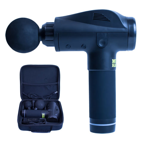 MUSCLE HAMMER CLASSIC MASSAGE GUN