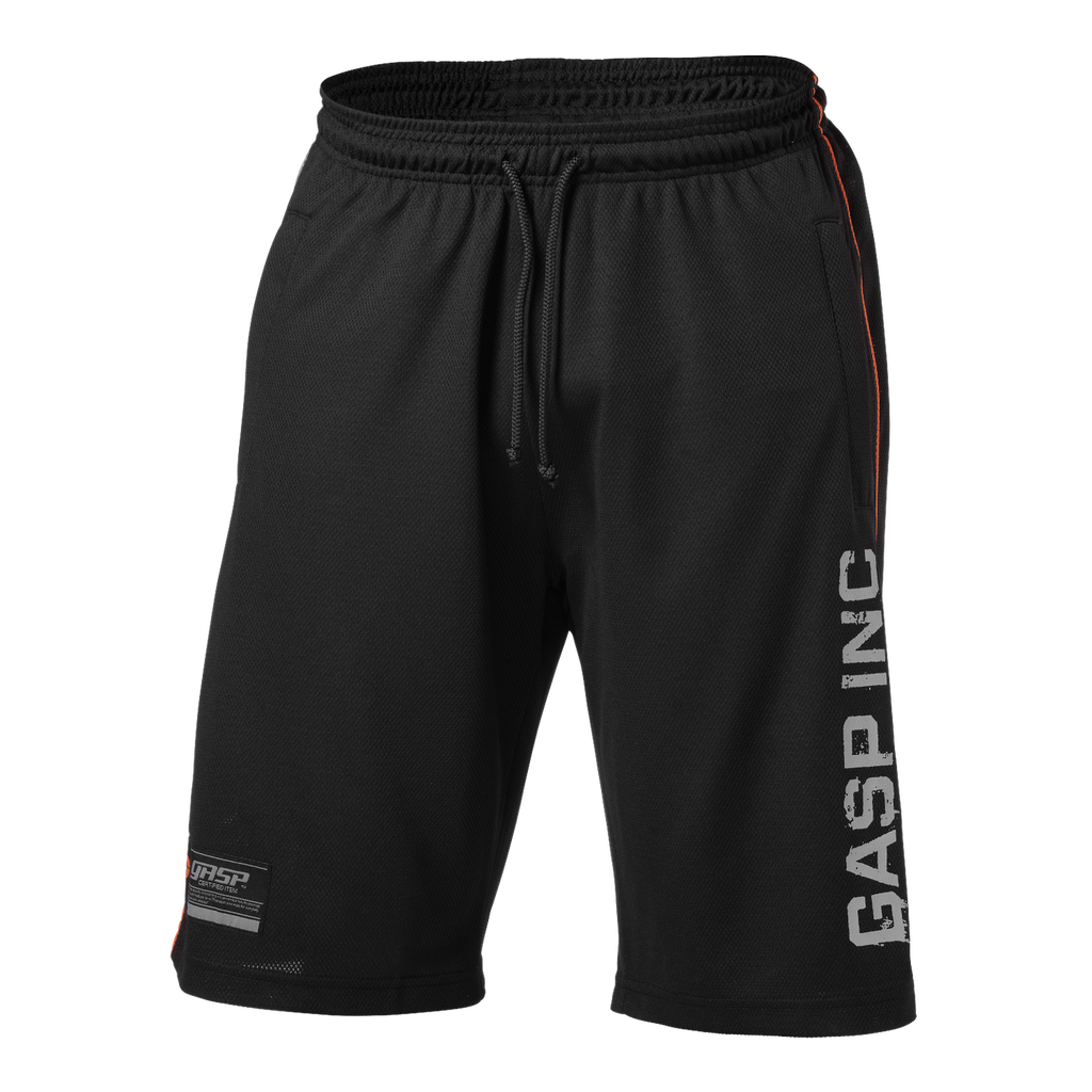 GASP No.89 Mesh Shorts