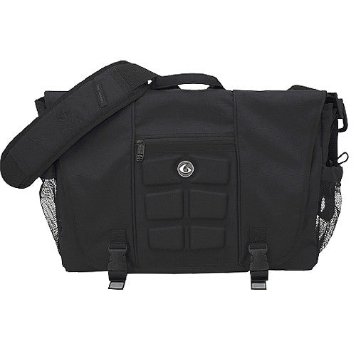 6 Pack Bags Titan Messenger