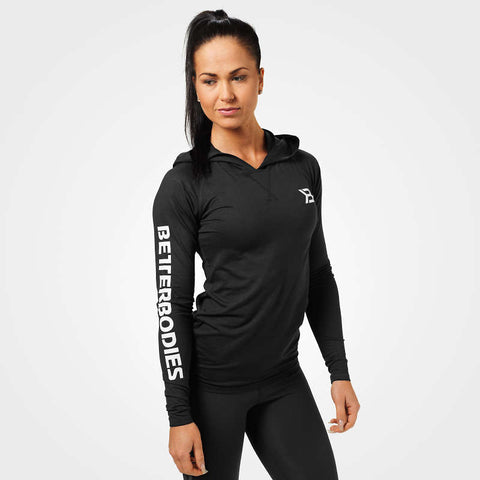Better Bodies Performance Long Sleeve Hood