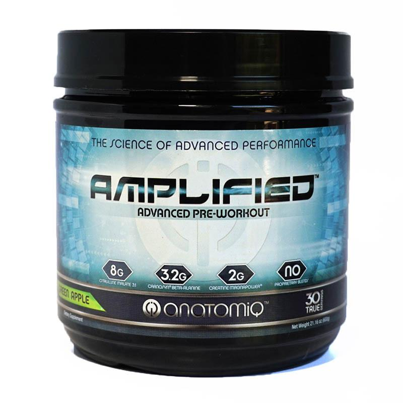 ANATOMIQ AMPLIFIED