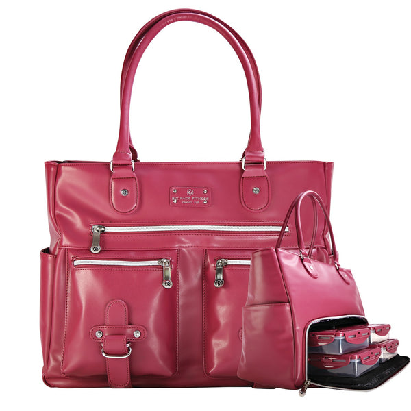 6 Pack Bag Renee Tote