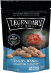 LEGENDARY FOODS SEASONED ALMONDS