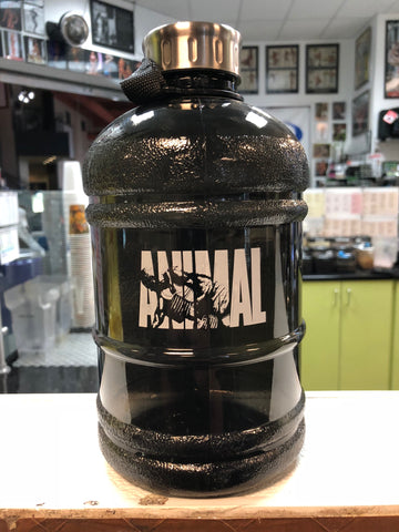 Animal Water Bottle (Half Gallon/ 1.9 Litter)