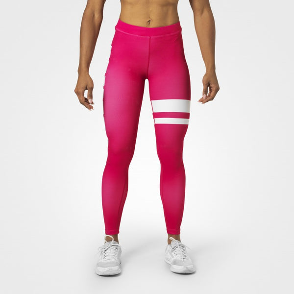 Varsity Stripe Tights