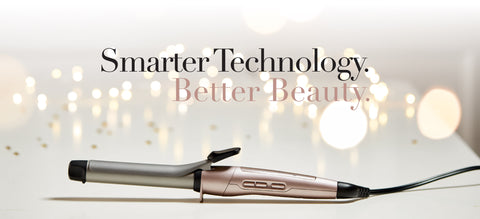 Smarter Technology. Better Beauty.