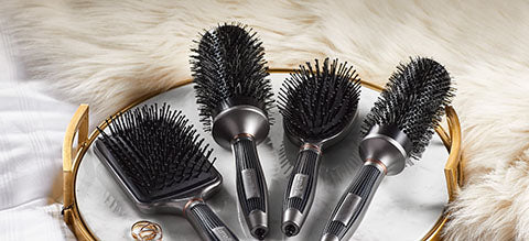 The LumaBella™ Brush Collection