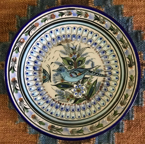 Finest Collection Dinner Plate #7