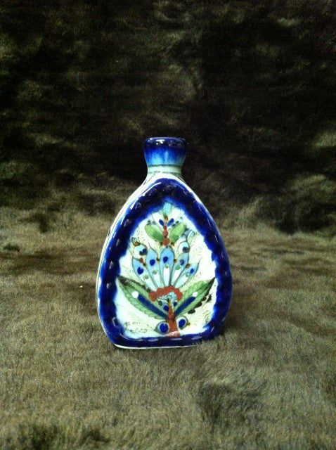 Ken Edwards Collection Medallion Vase