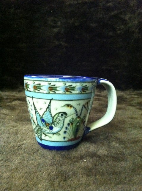 Ken Edwards Collection Conical Mug Small