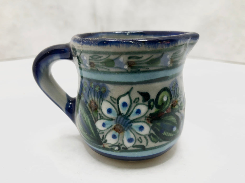 Ken Edwards Pottery Collection Series Cream Pitcher in lead free stoneware (KE.CU0)