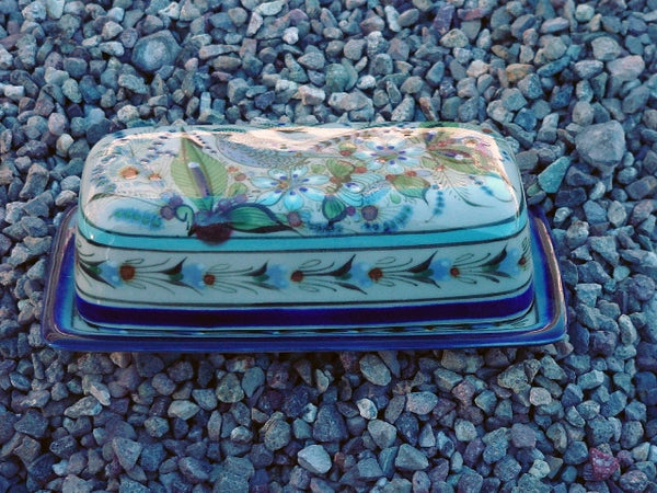Ken Edwards Collection Butter Dish