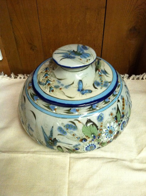 Ken Edwards Collection Tureen