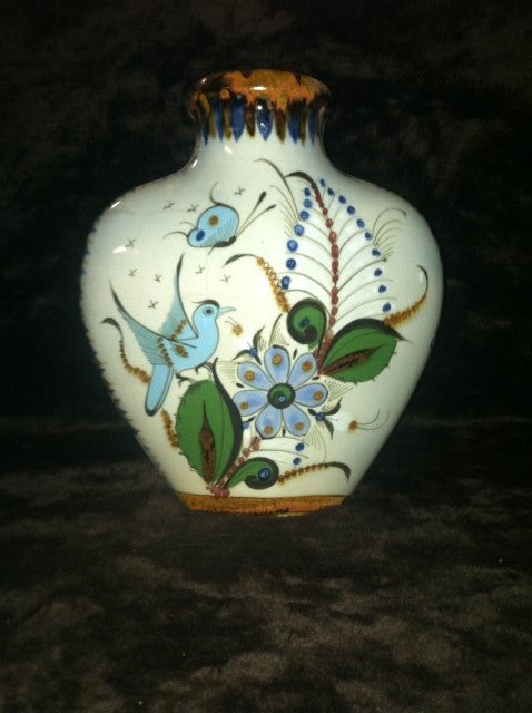 Ken Edwards Heart Vase