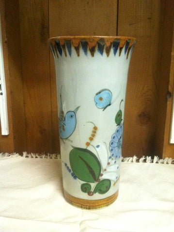 Ken Edwards Large Vase