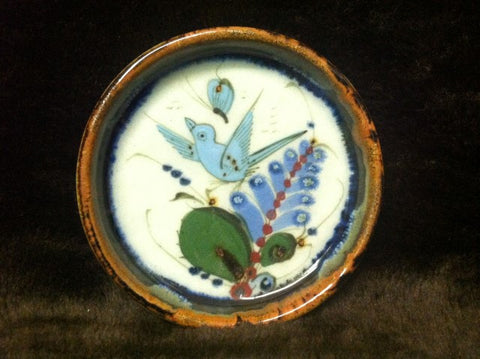 Ken Edwards Small Round Tray