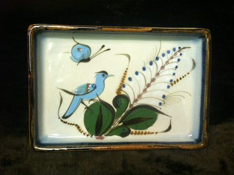 Ken Edwards Large Rectangle Tray