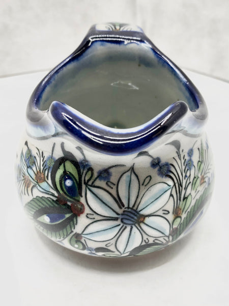 Ken Edwards Pottery Collection Series Creamer in lead free stoneware. (KE.CU2)