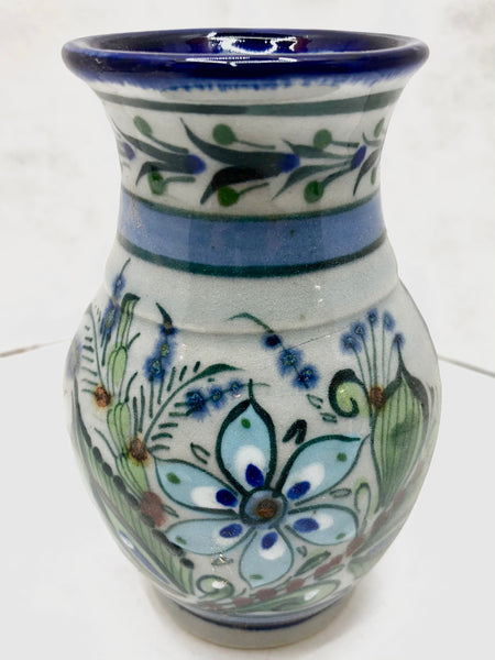 Ken Edwards Collection Small Thrown Vase (KE.CTF2)