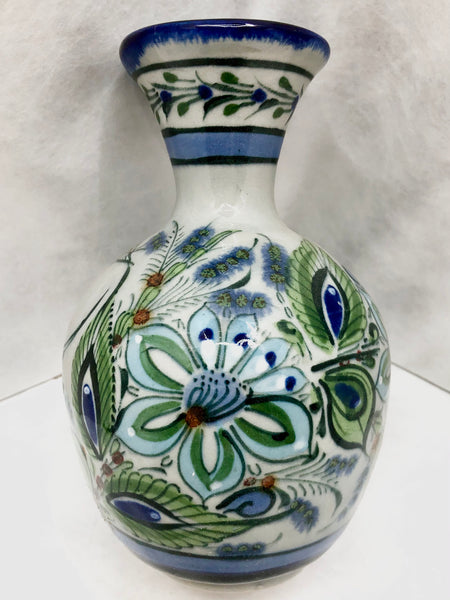 Ken Edwards Pottery Collection Series Medium Thrown Vase (KE.CTF3)