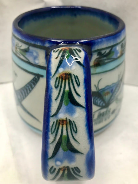 Ken Edwards Collection Truncated Mug (KE.CT7)