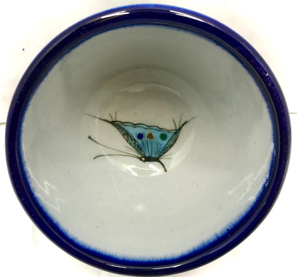 Ken Edwards Pottery Collection Series Custard Bowl in lead free stoneware. (KE.CV8)