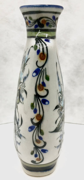 Ken Edwards Pottery Collection series Vase in lead free stoneware.(KE.CF47)