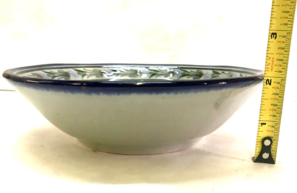 "Ken Edwards Collection Soup Bowl 6"" (KG.CV7#1)"