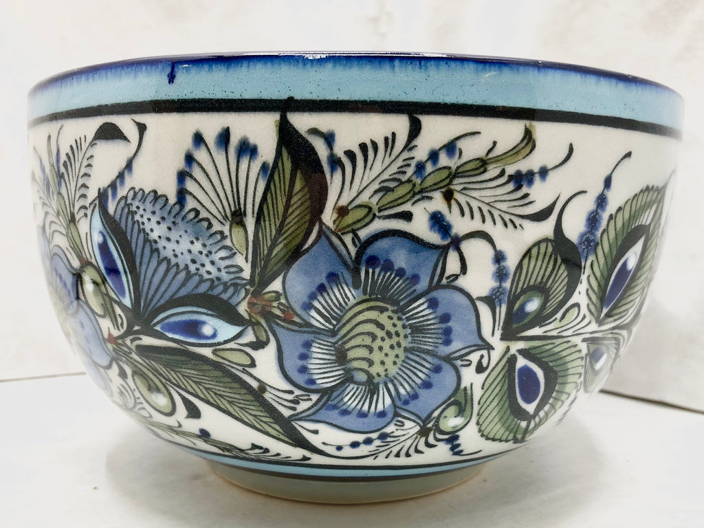Ken Edwards Collections Bowl Thrown Medium (KE.CTT3)