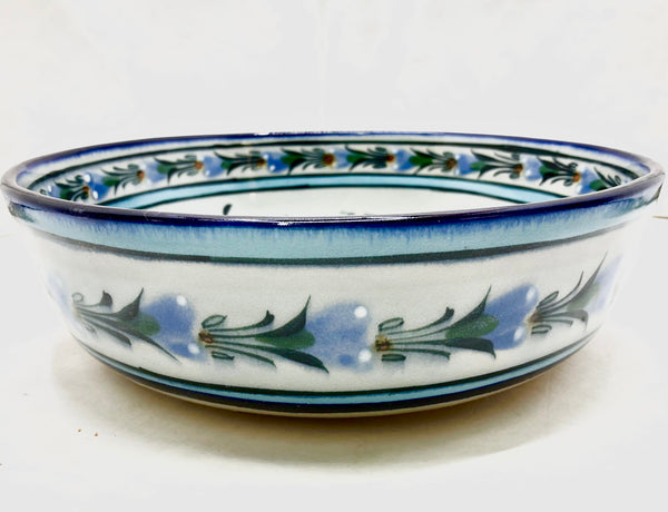 Ken Edwards Collections Bowl Thrown Large (KE.CTT4)