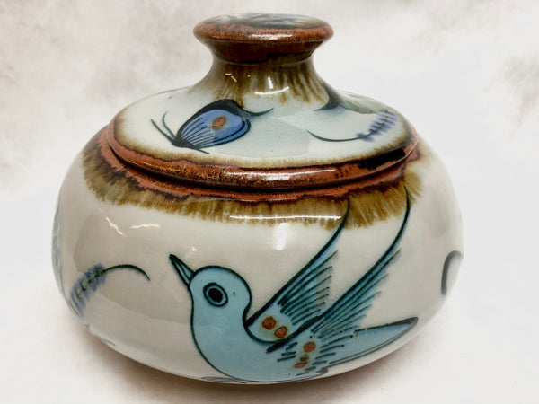 Ken Edwards Pottery Traditional Series Large Tureen (KE.V28)