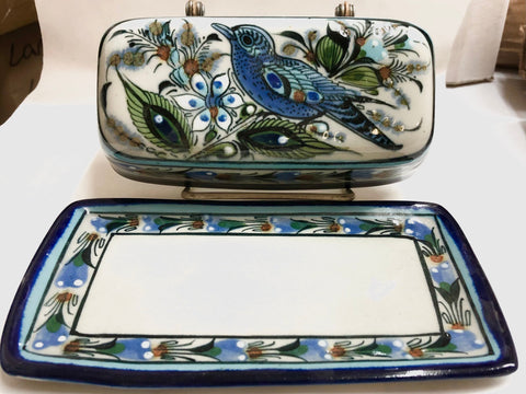 Ken Edwards Collection Butter Dish (KE.CUP1)