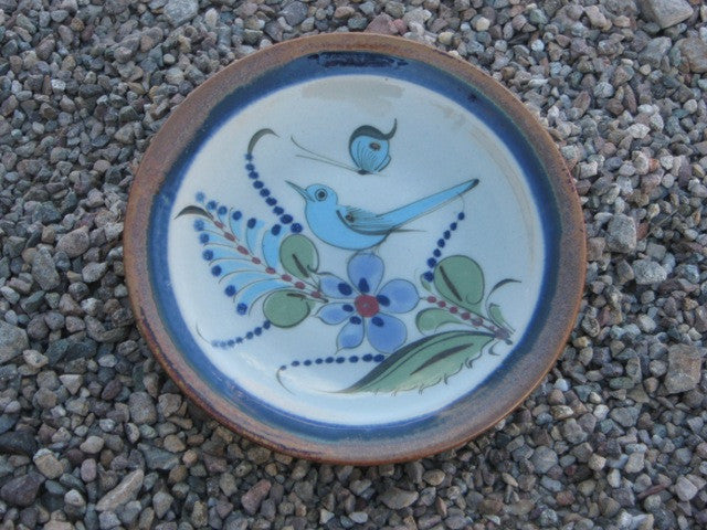 Ken Edwards salad plate