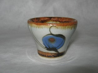 Ken Edwards Mini Glass (stoneware)