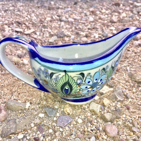 Ken Edwards Collection Gravy Boat (KE.CV21)