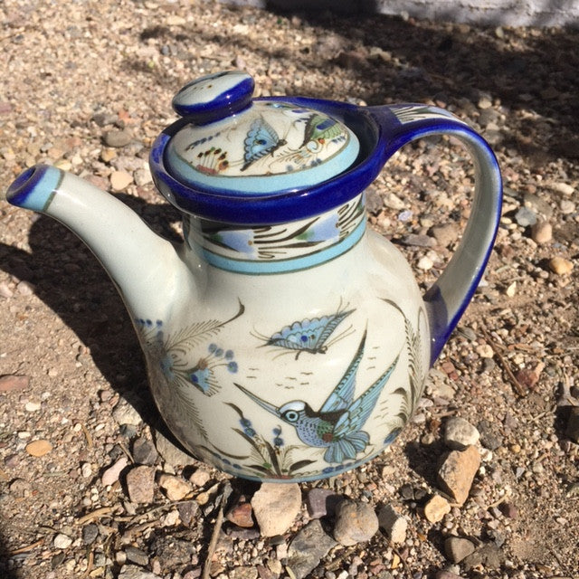 Ken Edwards Collection Teapot Small