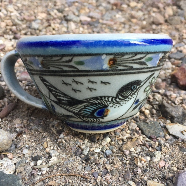Ken Edwards Collection Cup