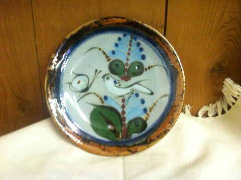 Ken Edwards Bread Plate