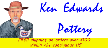 Ken Edwards Pottery