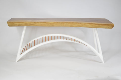 The Helix Bench