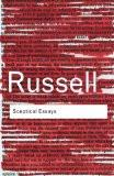 Sceptical Essays by Bertrand Russell, PB ISBN13: 9780415325080 ISBN10: 415325080 for USD 21.17