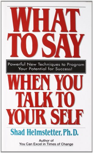 What To Say When You Talk
