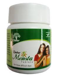 Dabur Mensta Tablets 30tablets combo of 3 packs - alldesineeds