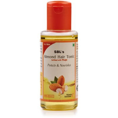 SBL Almond Hair Tonic (100ml)