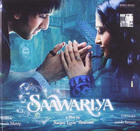 Buy Saawariya : Bollywood BLURAY DVD online for USD 11.25 at alldesineeds