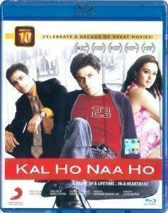 Buy Kal Ho Naa Ho : Bollywood BLURAY DVD online for USD 11.25 at alldesineeds