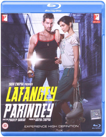 Buy Lafangey Parindey : Bollywood BLURAY DVD online for USD 11.25 at alldesineeds