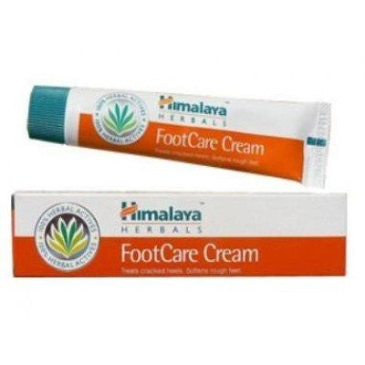 Buy 3 x Himalaya FootCare Cream 50gms each online for USD 13 at alldesineeds