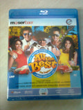 Buy All The Best : Bollywood BLURAY DVD online for USD 11.25 at alldesineeds